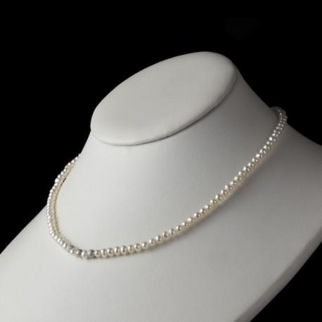 Collana Perla Particolare