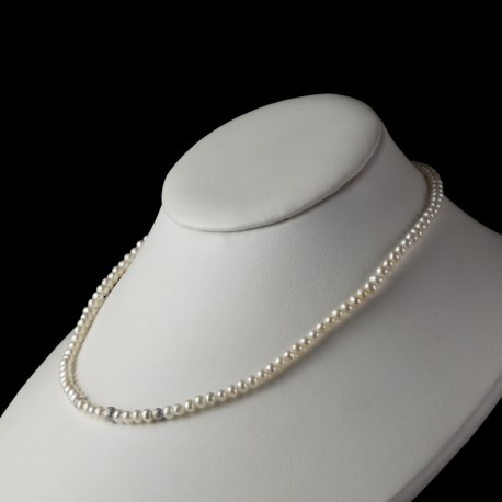 Collana Perla Particolare 3