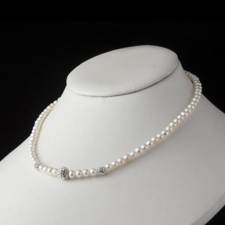 Collana Perla 3