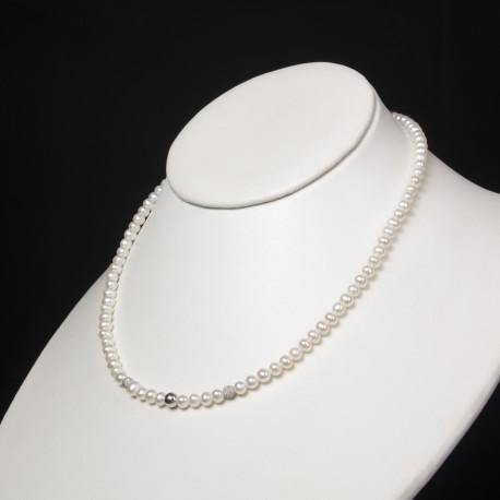 Collana Perla Particolare 5