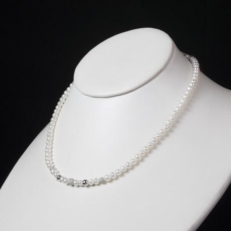 Collana Perla Particolare 6