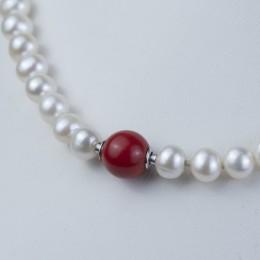 Collana Perla 4